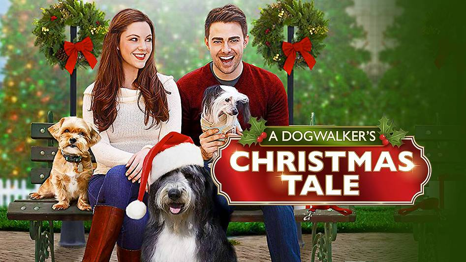 A Dogwalkers Christmas Tale.Projects Velvet Rope Music